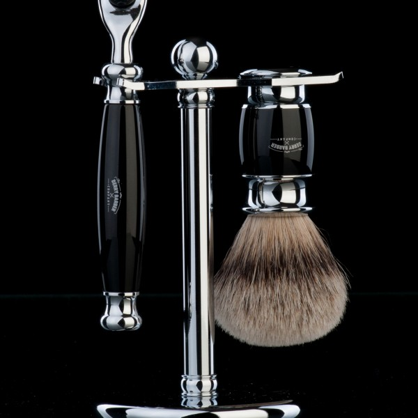 Heritage Shaving Set